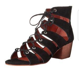 Lucky Brand Genevie sandals